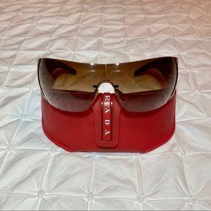 Vintage Prada Sunglasses